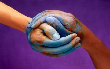 الدول والمجتمعات في عالم متغير