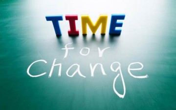 القوة الذاتية.. أساس التغيير