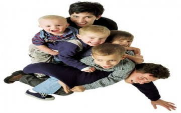 أفكار تساعدك على قضاء عيد سعيد برفقة الأولاد