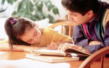دور الأسرة والمدرسة في التربية