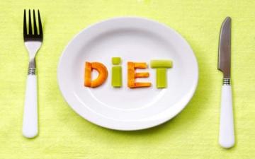 التصرف المثالي في حال اتباع حمية غذائية