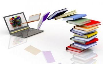 الأدب الرقمي.. الإلكتروني