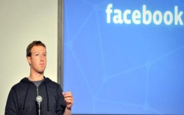 زوكيربرغ «يتخلى» عن فيسبوك لمدة شهرين