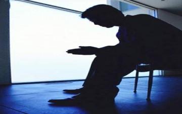 العزلة وإلإكتئاب