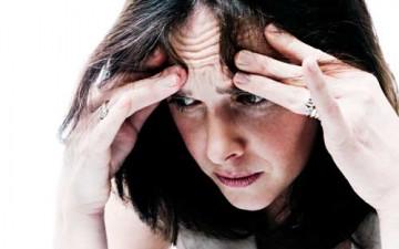 الإرهاق النفسي يولد الكآبة