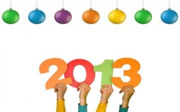 طرق استقبال العام الجديد بمرح