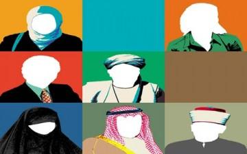 ازدواج الشخصية في المجتمع المسلم