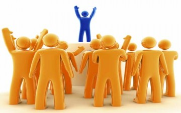 الأسس العشر لبناء فرق عمل فعالة