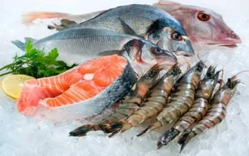 السمك للحمية الغذائية