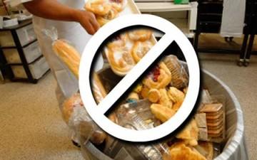 تشريع في فرنسا يعاقب على إهدار الطعام