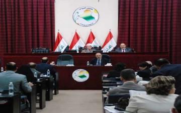 جلسة استثنائية.. لحل الأزمة السياسية في العراق