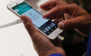 هكذا ستحدث غوغل ثورة في شاشات الهواتف