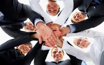 حجم فريق العمل المثالي