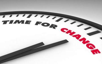 هكذا تتخطى مقاومة التغيير في حياتك