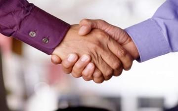 أسلوب الحوار في التخاطب والتفاهم