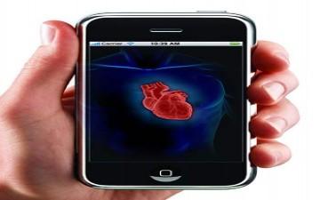 قياس نبض القلب.. بصورة هاتف جوال
