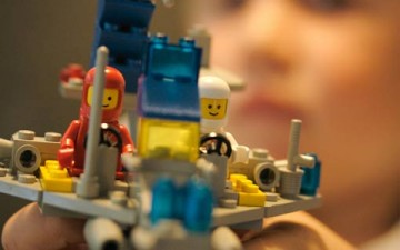 تنمية الخيال العلمي لدى الأطفال