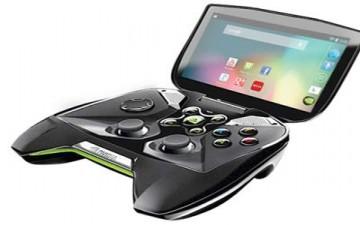 جهاز ألعاب فيديو جديد بنظام أندرويد من «نيفيديا»