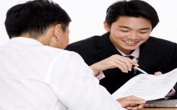 نصائح سريعة لإجراء مقابلات شخصية فعالة
