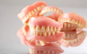 جسور ثابتة للأسنان