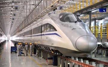 خطة لقطار يصل من الصين إلى أميركا