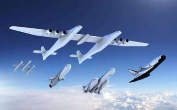 أكبر طائرة في العالم تقترب من موعد إطلاقها!