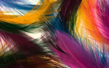 لوحات لا تبهت ألوانها مهما مرّ العمر