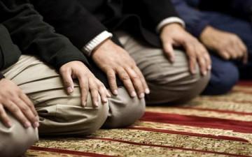 ملامح المجتمع المسلم