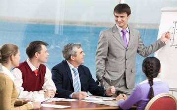 الخطة التسويقية الناجحة في العمل