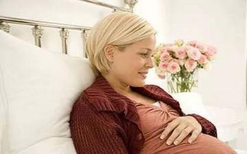 تأخر موعد الولادة يثير قلق الحامل