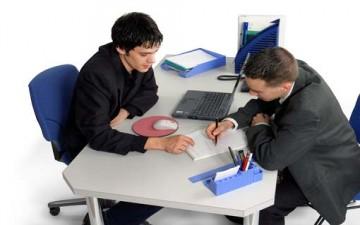 تحليل شخصية الموظف واختياره للعمل المناسب