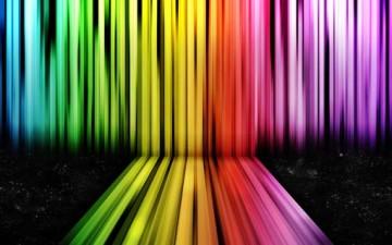 الألوان.. مرآة البهجة والحزن