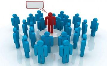 قواعد التحدث أمام الآخرين وإلقاء الخطابات