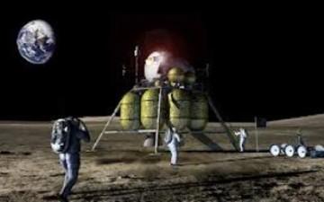 الرحلات إلى القمر تبدأ 2020 وتكلف 1.5 مليار دولار