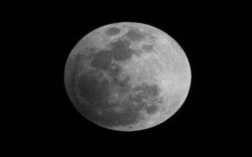 اشعة المذنب ايسون قد تفوق ضوء القمر حين يصل الارض