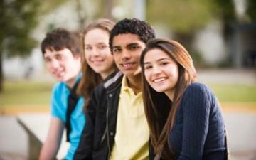معلومات المراهقة الجنسية