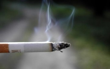 مشكلة التدخين عند المراهقين