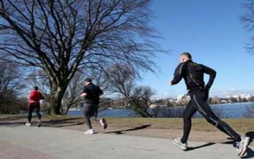 المثيرات المتجددة تجنبك الملل أثناء الجري