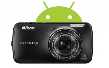 مايكروسوفت تساعد نيكون على طرح المزيد من كاميرات أندرويد