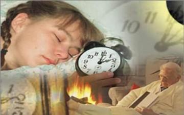 نوم الأولاد جيداً في الليل يقوي ذاكرتهم