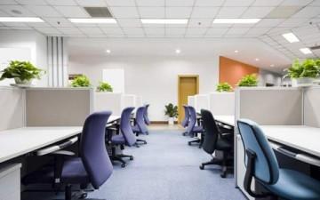 مكاتب تُحفز العاملين على الإبداع