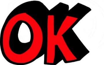 «OK» الكلمة الأكثر شيوعاً في العالم