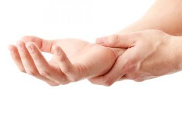 تخفيف حِدة أوجاع العضلات والعظام والأطناب