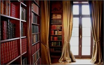 قواعد إنشاء مكتبة خاصة وترتيبها