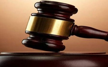 قاضي يُغرّم نفسه بسبب رنة هاتف