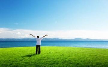 قوة الإرادة وصناعة الحياة