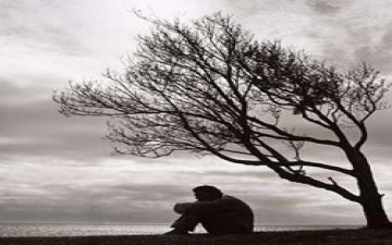 لا تدع الكآبة تسيطر عليك
