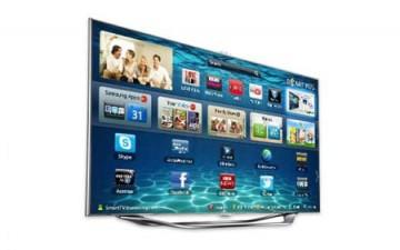 «سامسونغ» تتيح مشاهدة فيلمين على تلفزيون واحد