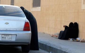 بسبب البطالة.. اعتقال سعودية 15 مرة