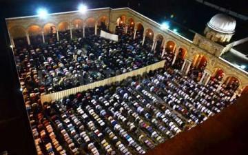 شعبان المبارك.. شهر التوبة والغفران